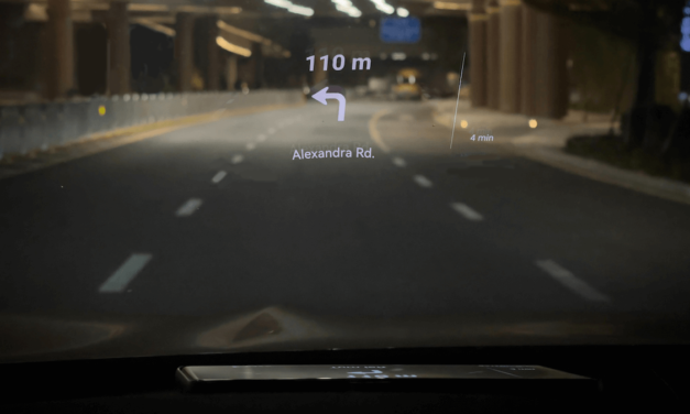 Maps Petal يطرح مزايا حصرية جديدة للمستخدمين في منطقة الشرق الأوسط وأفريقيا