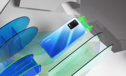 ريلمي تطلق رسميا جهاز realme 8 5G في أسواق الإمارات